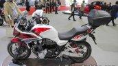 Honda CB1300 Super Boldor left side at 2017 Tokyo Motor Show