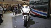 Honda CBR250RR Custom Concept front headlamp