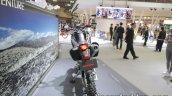 Honda CRF 250 Rally rear at Tokyo Motor Show
