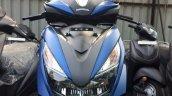 Honda Grazia spied front