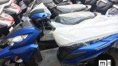 Honda-Grazia spied left side profile