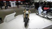 Honda Monkey 125 Concept front at 2017 Tokyo Motor Show