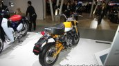 Honda Monkey 125 Concept rear right quarter at 2017 Tokyo Motor Show
