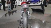 Honda Neo Sports Cafe Concept rear at 2017 Tokyo Motor Show