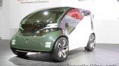 Honda NeuV concept front three quarters left side at 2017 Tokyo Motor Show