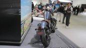 Honda Rebel 250 Custom Concept rear