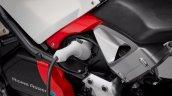 Honda Riding Assist-e Concept charging port