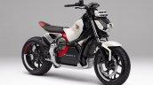 Honda Riding Assist-e Concept front right quarter