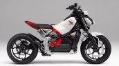 Honda Riding Assist-e Concept right side