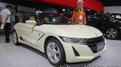 Honda S660 #komorebi edition at the Tokyo Motor Show