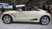 Honda S660 #komorebi edition side at the Tokyo Motor Show