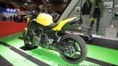 Kawasaki Z650 at 2017 Tokyo Motor Show