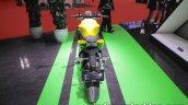 Kawasaki Z650 rear at 2017 Tokyo Motor Show