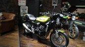 Kawasaki Z900 RS by Bito R&D front three quarters