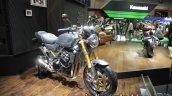 Kawasaki Z9RSC front three quarters at the Tokyo Motor Show