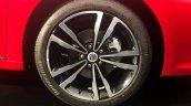 MG 6 alloy wheels