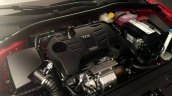 MG 6 engine