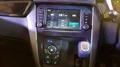 Mahindra KUV100 NXT centre console