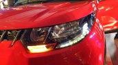 Mahindra KUV100 NXT headlamp