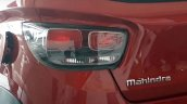Mahindra KUV100 NXT tail lamp