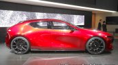 Mazda Kai Concept right side at 2017 Tokyo Motor Show
