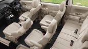 Mitsubishi Delica cabin