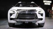 Mitsubishi e-Evolution concept 2017 Tokyo Motor Show front