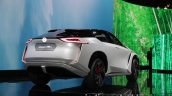 Nissan IMx at the 2017 Tokyo Motor Show right rear three quarters