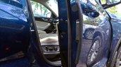 Skoda Kodiaq test drive review door rubber protection