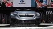 Subaru Viziv Performance Concept front at 2017 Tokyo Motor Show