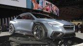 Subaru Viziv Performance Concept front three quarters right side at 2017 Tokyo Motor Show