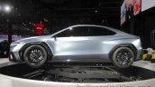 Subaru Viziv Performance Concept left side at 2017 Tokyo Motor Show