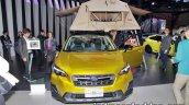 Subaru XV Fun Adventure Concept 2017 Tokyo Motor Show front