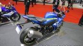 Suzuki GSX-R1000R end can at 2017 Tokyo Motor Show