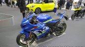 Suzuki GSX-R1000R fairing at 2017 Tokyo Motor Show