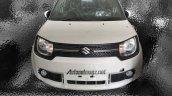 Suzuki Ignis Luxury and Suzuki Ignis Comfort front