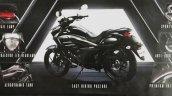 Suzuki Intruder 150 leaked brochure features