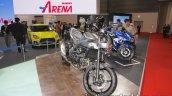 Suzuki SV650X at the Tokyo Motor Show