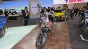 Suzuki SV650X front at the Tokyo Motor Show
