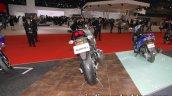Suzuki SV650X taillamp at the Tokyo Motor Show
