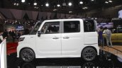 Suzuki Spacia Custom Concept side at the Tokyo Motor Show