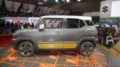 Suzuki Xbee Street Adventure concept left side at 2017 Tokyo Motor Show