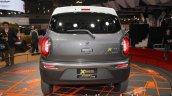 Suzuki Xbee Street Adventure concept rear at 2017 Tokyo Motor Show