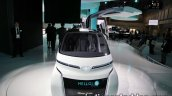Toyota Concept-i Ride front at 2017 Tokyo Motor Show front