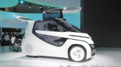 Toyota Concept-i Ride right side at 2017 Tokyo Motor Show