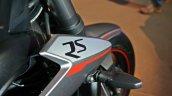 Triumph Street Triple RS decals