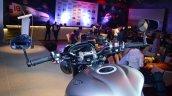 Triumph Street Triple RS fuel tank