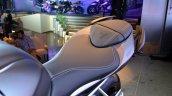 Triumph Street Triple RS seat