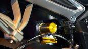 Triumph Street Triple RS suspension