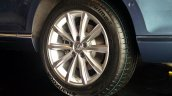 VW Passat alloy wheel
